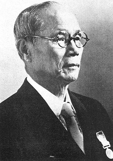 Kyugoro Sakata